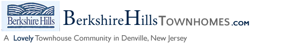 Berkshire Hills in Denville NJ Morris County Denville New Jersey MLS Search Real Estate Listings Homes For Sale Townhomes Townhouse Condos   Summit at Berkshire Hills Townhouses   Berkshire Hills Denville NJ Townhomes